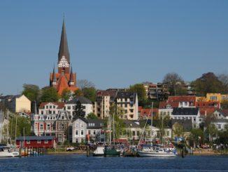 Flensburg - Flensburger Förde